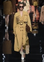 Fendi woman Spring Summer 2020 collection