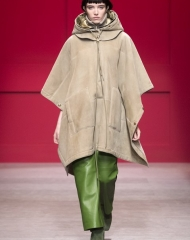 Salvatore Ferragamo Fall Winter 2018/19 women's