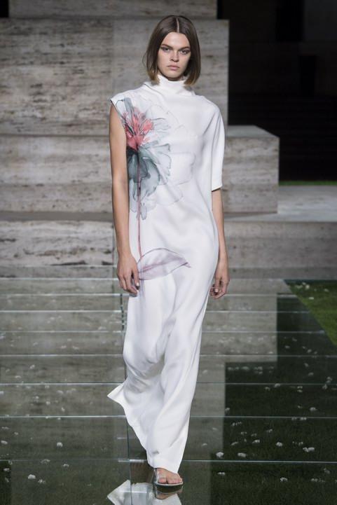 Salvatore Ferragamo Spring Summer 2018 women's Collection