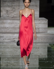 Salvatore Ferragamo Spring Summer 2018 women's Collection