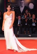 Ludovica Valli wore Blumarine at the 76th Venice International Film Festival