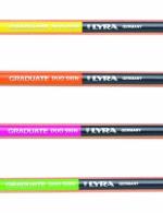 LYRA Graduate Duo Sign
