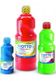 Tempere GIOTTO Green pack