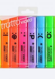 Tratto Video Emotion pack