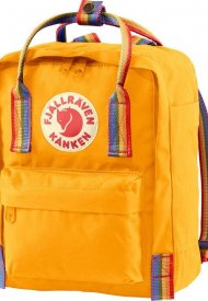 Back to school: Fjallraven - Tree-Kanken