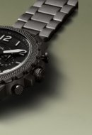 Limited edition . Fossil Design Majior II