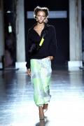 Francesca Liberatore Spring Summer 2019 women's collection (photo by Giuseppe Spena)