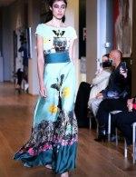 Francesca Liberatore Spring Summer 2021 collection . photo by Giuseppe Spena