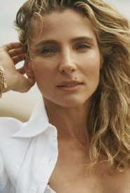 Elsa Pataky  .  Gioseppo Woman  new Spring Summer 2021 campaign