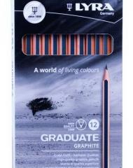 LYRA Graduate Graphite