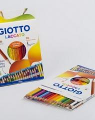 Giotto Laccato 18+2