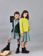 Giro Quadro Back to school kidswear Fall Winter 2020/21