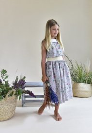 Giro Quadro presents the new Spring Summer 2021 kids collection