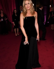 Jennifer Aniston in Schiaparelli Haute Couture Golden Globes (Photo by Rob Latour/Variety/REX/Shutterstock)