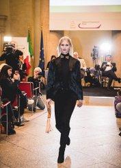 Green Fashion Week (Photo by Vittorio La Fata)