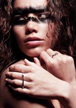 Dario Scapitta Design_at HOMI Fashion&Jewels_SEGMENTA collection black