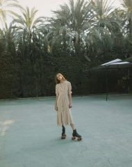 Intropia Spring Summer 2018 collection
