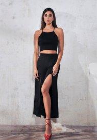 Jadea Maglie e Leggings - Belén Rodriguez   Spring Summer 2021 c