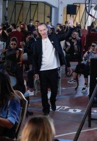 John Richmond fashion designer