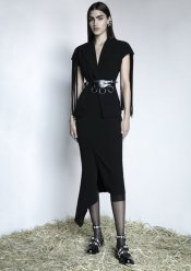 Judy Zhang  new Spring Summer 2021 collection
