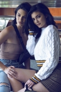 Kendall and Kylie Jenner  - Kendall&Kylie per Carpisa