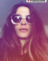 KYME _ Elisa Sednaoui _ IG Story _ modello Donna