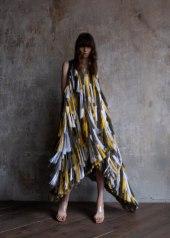 Laura Aparicio  Spring Summer 2020 collection