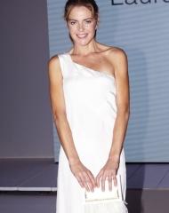 Elisabetta Pellini . Laura Biagiotti Guests . Photo by Giuseppe Spena