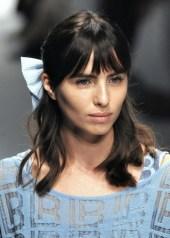 Laura Biagiotti primavera coi fiocchi (photo by Giorgio Cavestro)