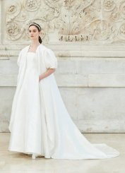 "Dance and nature: Ara Pacis is a new theatre for Laura Biagiotti ""Age of Women"" - Fall Winter 2021/22 collection"