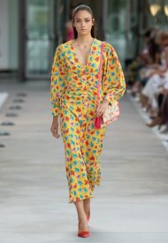 Laura Biagiotti new Spring Summer 2022 collection