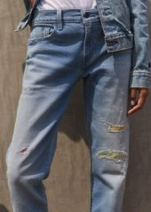 """Levis """"Made & Crafted"""""""