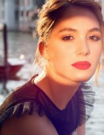 Ludovica Martino Wakeup Cosmetics Milano  Festival di Venezia