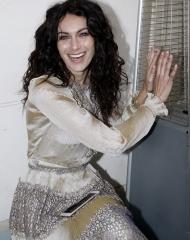 Paola Turani (photo by Giuseppe Spena)
