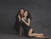 Magnum Alexander Wang and Bella Hadid
