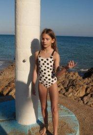 MANGO KIDS Spring Summer 2021 Beachwear Collection