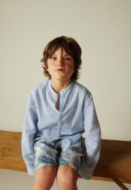 Mango Kids Trending now! Surf Camp Spring Summer 2021 collection