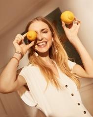 Mango Pernille Teisbaek SS18