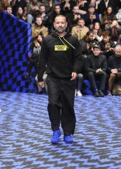 Marcelo Burlon Fall Winter 2020/21 men's collection