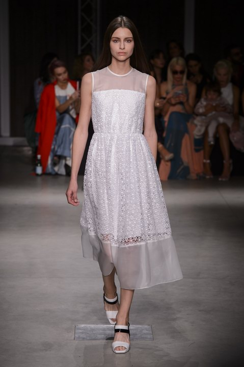 MARYLING Spring Summer 2018 women's collection