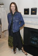 Caroline Rush at MATCHESFASHION.COM X Bottega Veneta Event