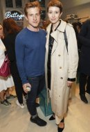 Daniel Lee & Ellie Pithers at MATCHESFASHION.COM X Bottega Veneta Event