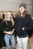 Edward Quarmby at MATCHESFASHION.COM X Bottega Veneta Event