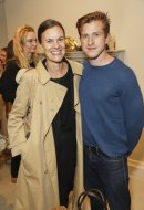 Jo Ellison and Daniel Lee at MATCHESFASHION.COM X Bottega Veneta Event