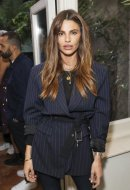 Misse Beqiri at MATCHESFASHION.COM X Bottega Veneta Event