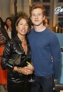 Natalie Kingham & Daniel Lee at MATCHESFASHION.COM X Bottega Veneta Event
