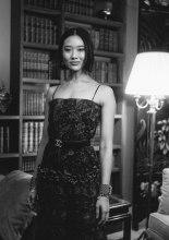 Aokbab Chutimon ชุติมณฑน์ จึงเจริญสุขยิ่ง Chanel Metiers D'Art 2019-2020