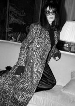 Isabelle Adjani Metiers D'Art 2019-2020