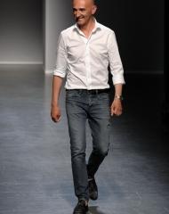 Miguel Vieira  fashion designer .  (photo by Giorgio Cavestro)