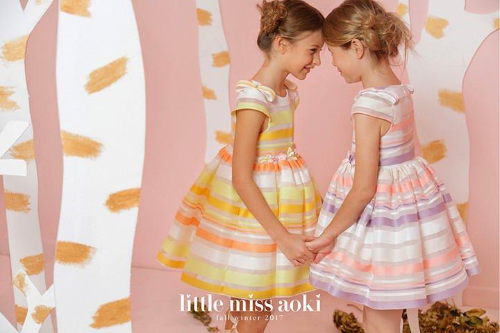 Little Miss Aoki